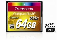 Karta 600x CompactFlash Ultimate